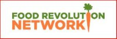 Food Revolution Network - Ocean Robbins
