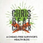 Chris Beat Cancer - Chris Wark