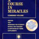 A Course In Miracles (ACIM) - The Foundation for Inner Peace (FIP)