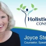 Joyce Stewart - Holistic Healing Consulting